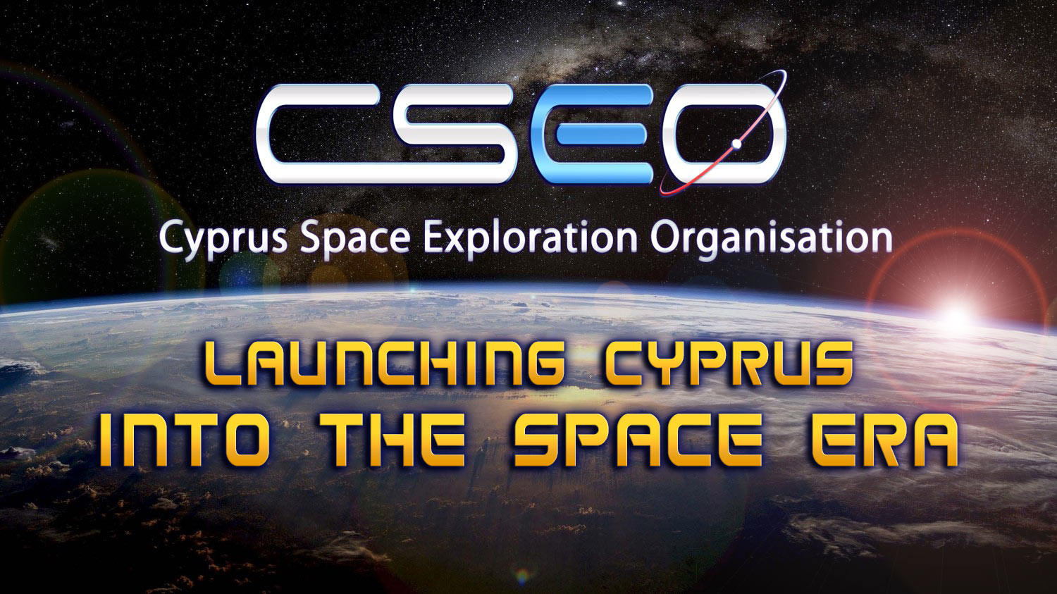 The Cyprus Space Exploration Organisation